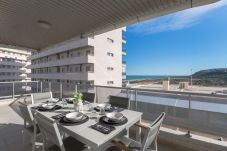 Appartement à Arenales del Sol - Ocean Pearl Amazing Sea Views